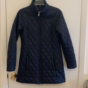 NorthFace women's long winter jacket size small